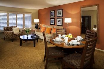 Hotel - Welk Resorts Palm Springs