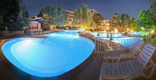 Vita Park Hotel and Aqua Park - All Inclusive, Balchik