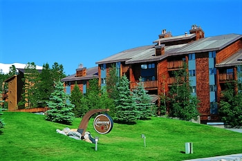 Hotel - Cimarron By Wyndham Vacation Rentals