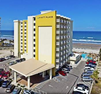 代托納海濱海灘凱悅飯店 Hyatt Place Daytona Beach - Oceanfront