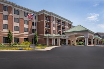 Hotel - Courtyard by Marriott Newark-University of Delaware