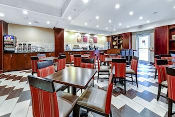 布拉夫頓-希爾頓黑德島凱富全套房飯店 Comfort Suites Bluffton - Hilton Head Island