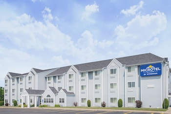Hotel - Microtel Inn & Suites by Wyndham Plattsburgh