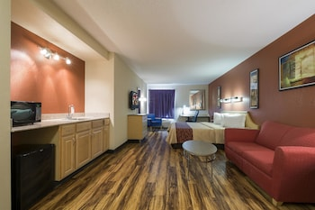 Hotel - Red Roof Inn & Suites Philadelphia - Bellmawr