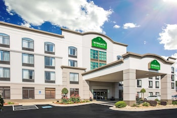 Hotel - Wingate by Wyndham Atlanta Galleria/Ballpark