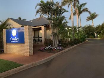 卡拉沙凱富套房飯店 Comfort Inn & Suites Karratha