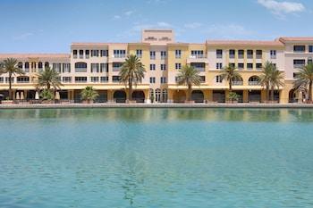 Hotel - Marriott Executive Apartments Green Community
