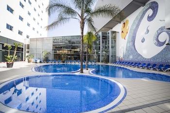 Hotel - VS Gandía Palace Hotel