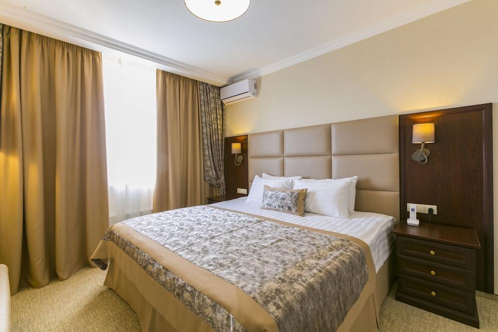모스크바 숙소 호텔 살루트 객실