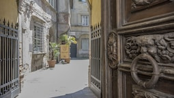 Hotel A Palazzo Busdraghi, Residenza d'Epoca