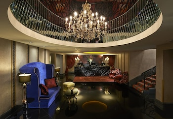 Hotel - The Scarlet Singapore