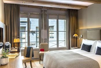 レ ザミュール ホテル