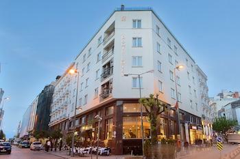 Hotel - Barin Hotel