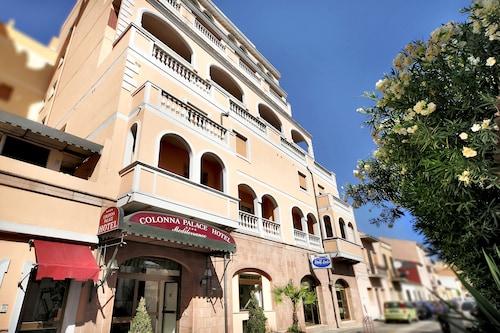 . Colonna Palace Mediterraneo