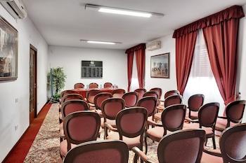 Colonna Palace Hotel Mediterraneo