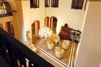 Hotel - Hotel Wandl