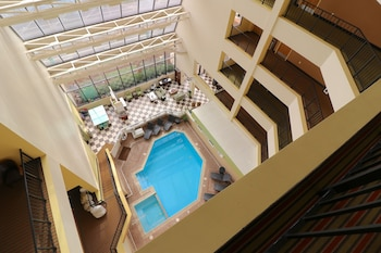 The Atrium Resort photo