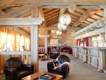 Hotel - CGH Résidences & Spas Le Hameau du Beaufortain