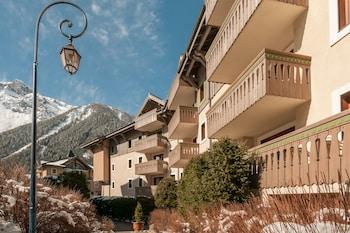 Hotel - Résidence Pierre & Vacances Premium La Ginabelle