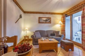 Standard - Apartment 4 people - 2 bedrooms