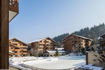 Hotel - Résidence premium Les Fermes du Soleil - Les Carroz-d'Arâche