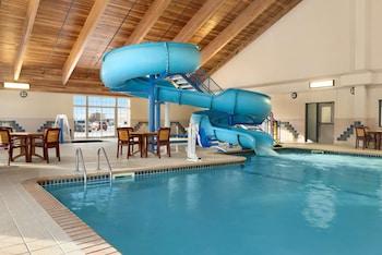 麗笙明尼蘇達州北杜魯斯鄉村套房飯店 Country Inn & Suites by Radisson, Duluth North, MN