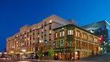 Courtyard by Marriott Tacoma Downtown