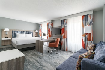 Hotel - Hampton Inn and Suites Tampa - Ybor City Downtown