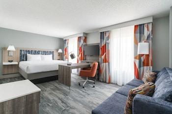 Hotel - Hampton Inn and Suites Tampa - Ybor City Downtown