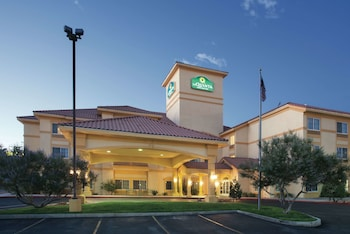 阿布奎基中城溫德姆拉昆塔套房飯店 La Quinta Inn & Suites by Wyndham Albuquerque Midtown