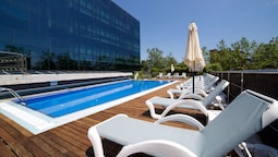 Abba Playa Gijon hotel 4*Superior