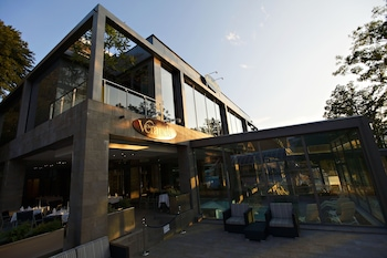 Hotel Golf - Sava Hotels & Resorts - Hotel Front  - #0