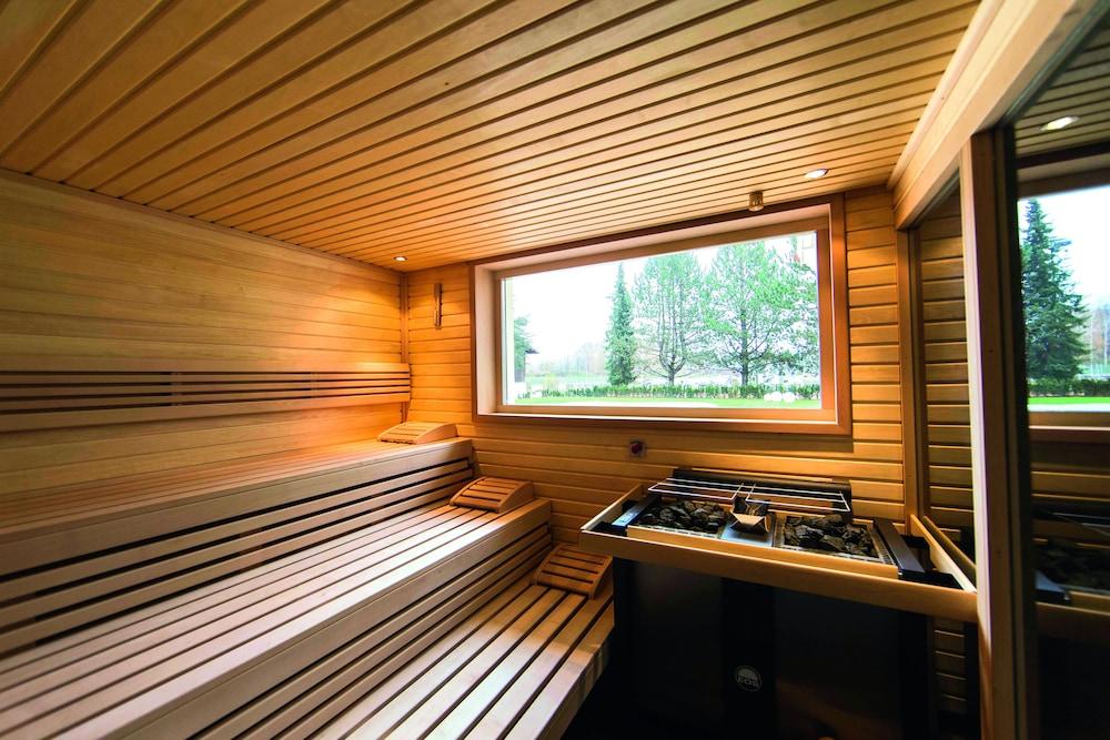 모멘텀 호텔(Momentum Hotel) Hotel Image 67 - Sauna