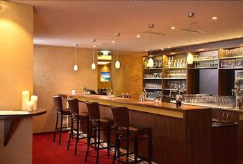 모멘텀 호텔(Momentum Hotel) Hotel Image 53 - Hotel Bar
