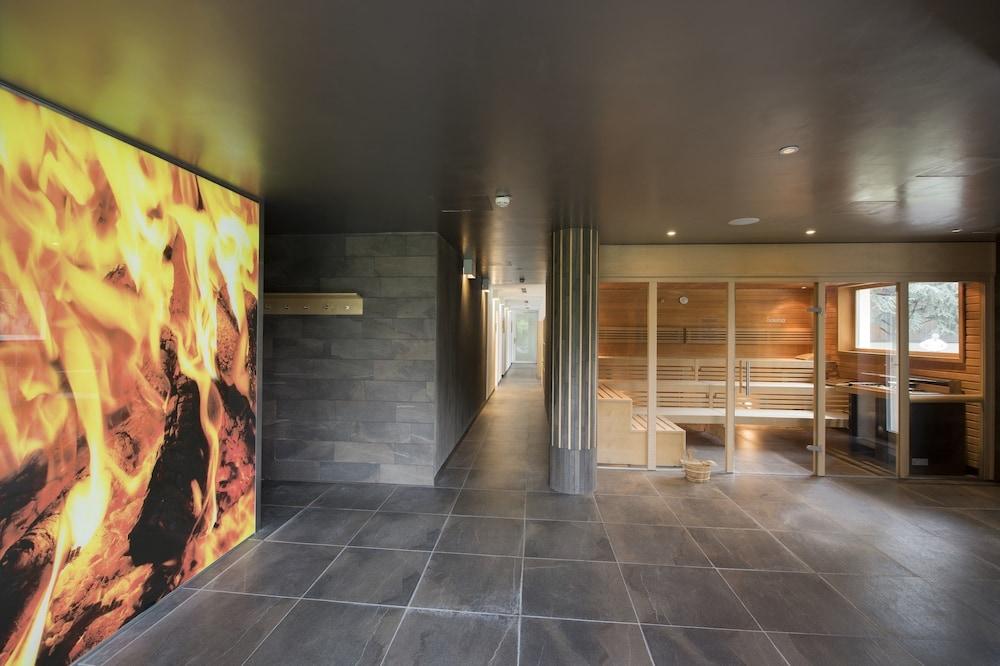 모멘텀 호텔(Momentum Hotel) Hotel Image 36 - Sauna