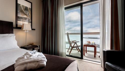 . Hotel Marina Atlântico