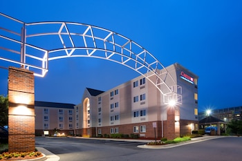 Hotel - Candlewood Suites Washington Dulles Sterling