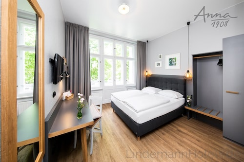 . Hotel Anna 1908 Berlin