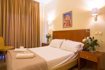 Comfort Double Room (Special Offer)