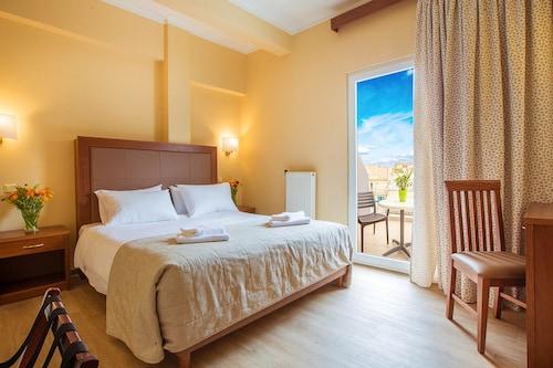 Marina Hotel Athens,Attica