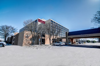 Hotel - Ramada Plaza by Wyndham Atlanta Airport