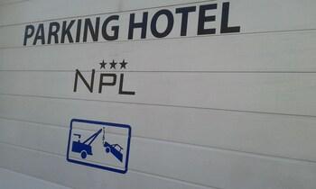 ホテル ニュー プリンス ドゥ リエージュ