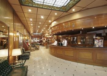 Hotel - Gran Hotel De La Paix