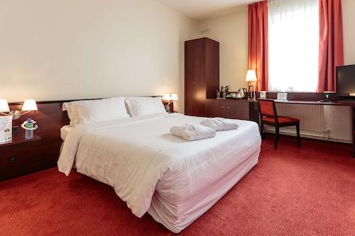 __{offers.Best_flights}__ Kyriad Prestige Clermont-Ferrand