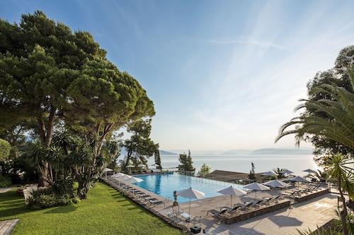 __{offers.Best_flights}__ Kontokali Bay Resort & Spa