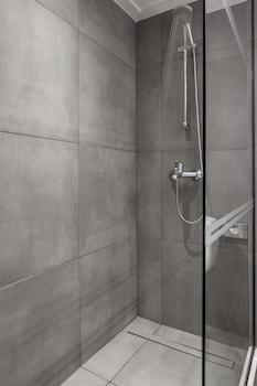 Kontokali Bay Resort & Spa - Bathroom  - #0