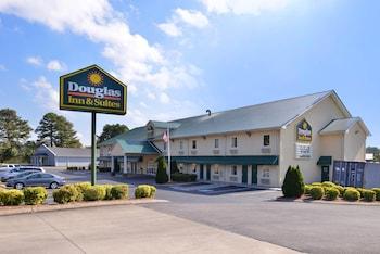 道格拉斯套房飯店 Douglas Inn And Suites