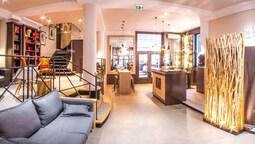 Hôtel des Princes – Chambéry Centre