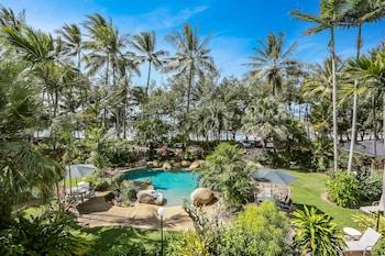 Hotel - Melaleuca Resort