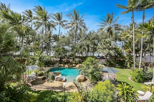 Melaleuca Resort, Cairns - Northern Suburbs